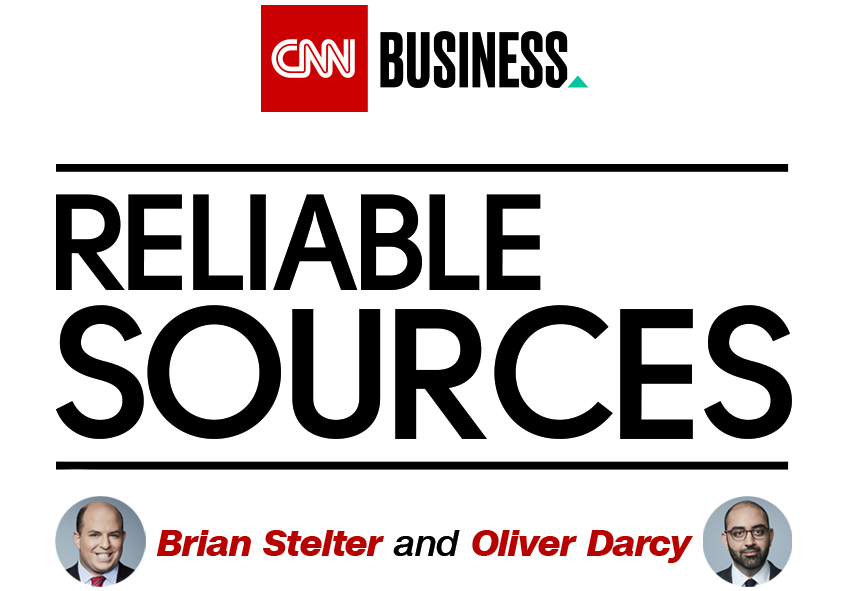 Reliable Sources with Brian Stelter